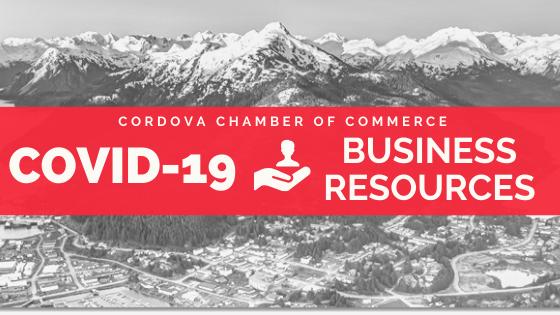 Cordova COVID-19 Resources