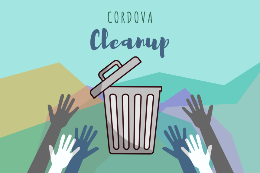 Cordova Cleanup Week