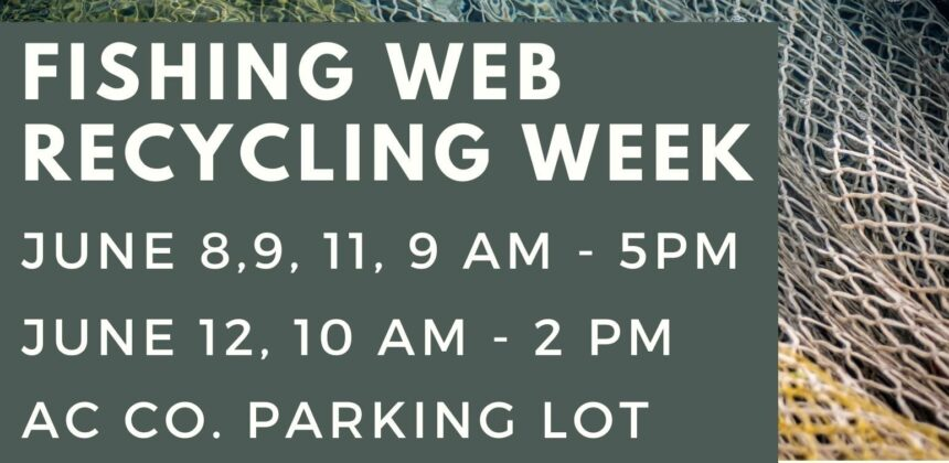 Net Recycling Event