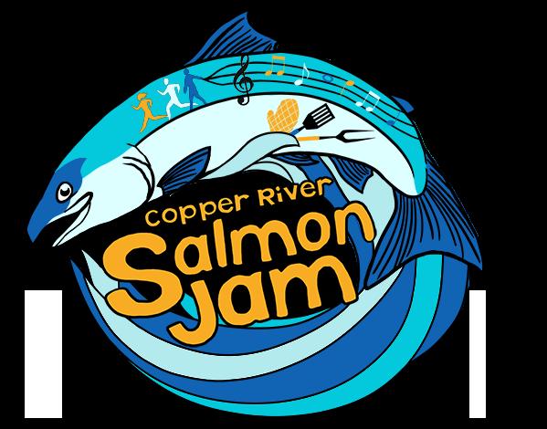 Salmon Jam