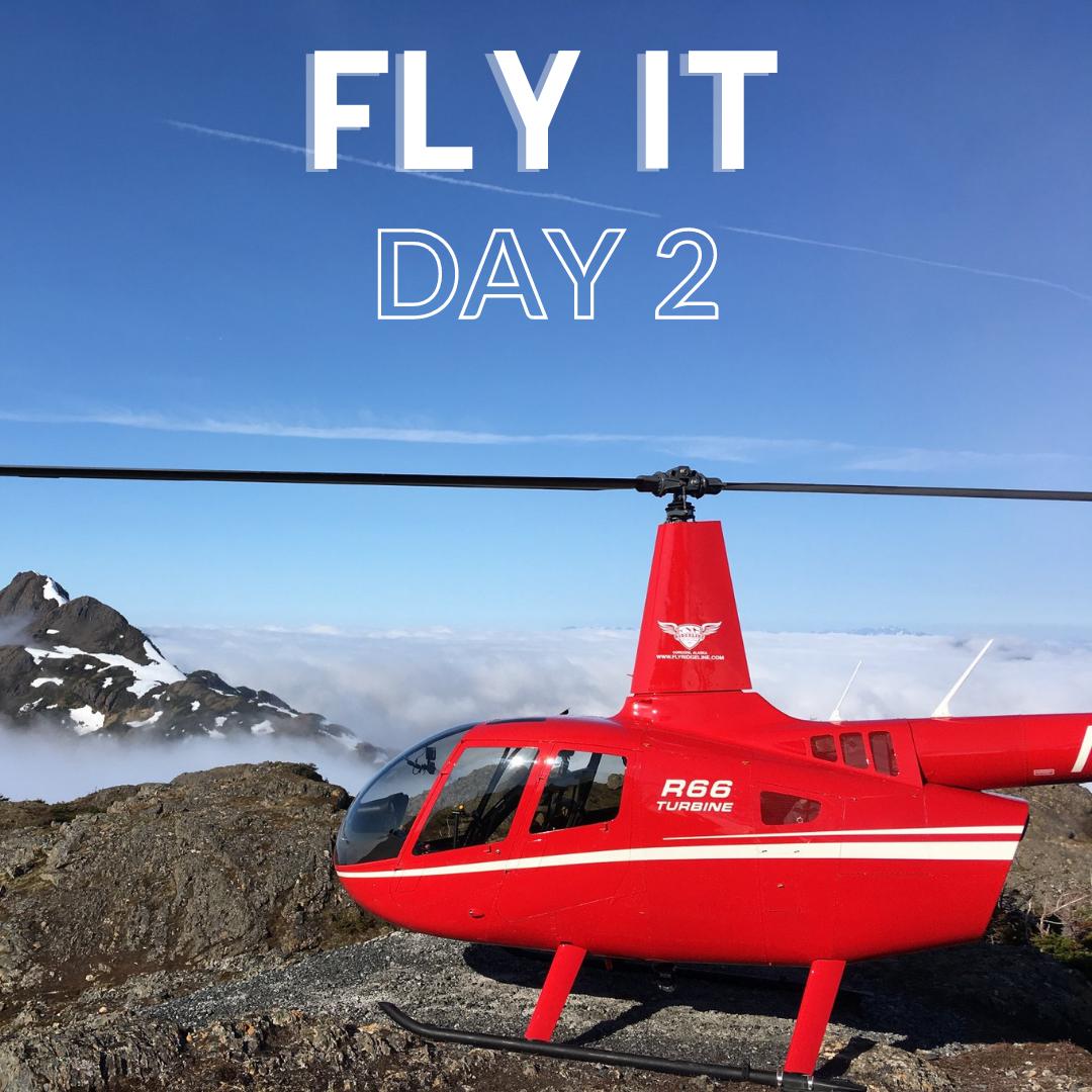 Fly It Ridgeline Aviation